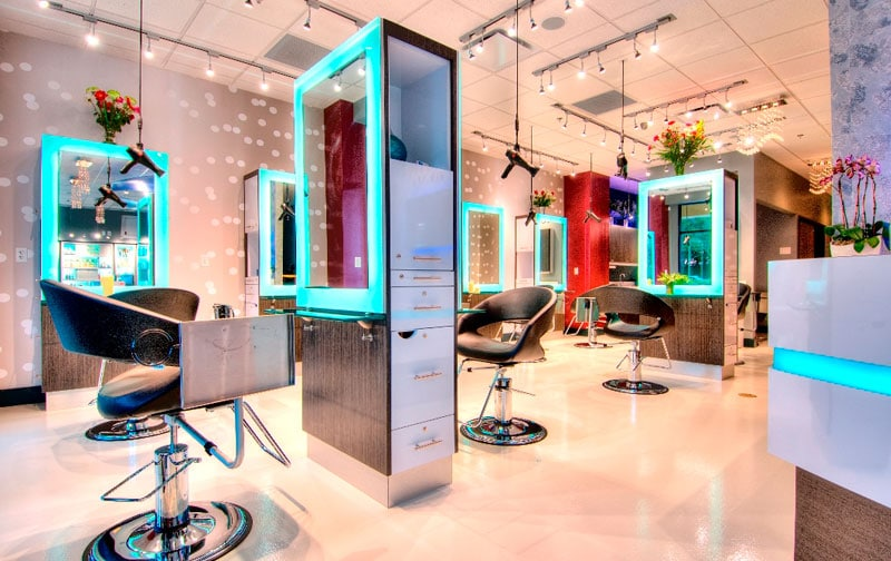 Best Hair Salon & Med Spa Orlando Fl