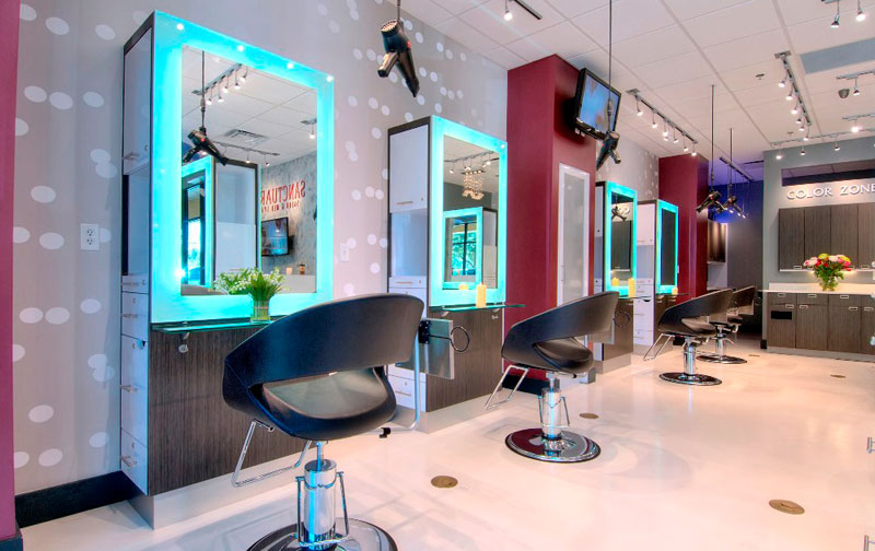 Best Hair Salon & Best Day Spa Treatments in Orlando, Fl