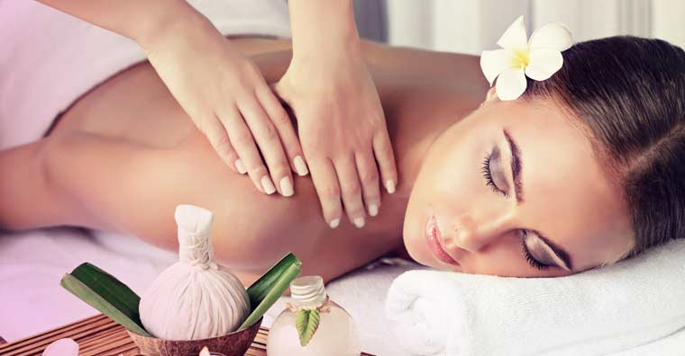 The Path to Wellness with Massage Therapy