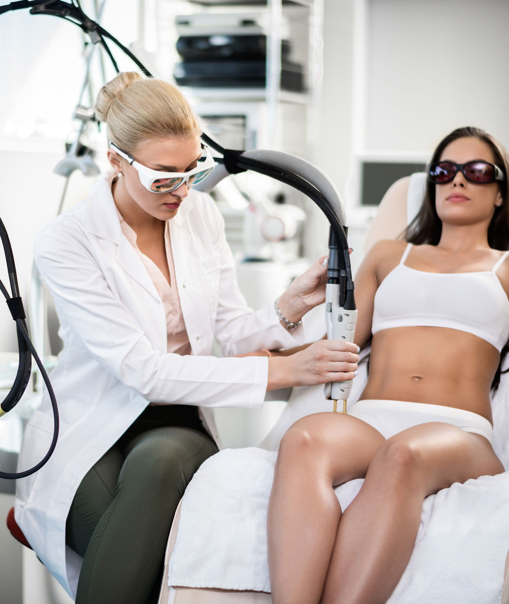Best Laser Hair Removal Treatments in Orlando, Fl