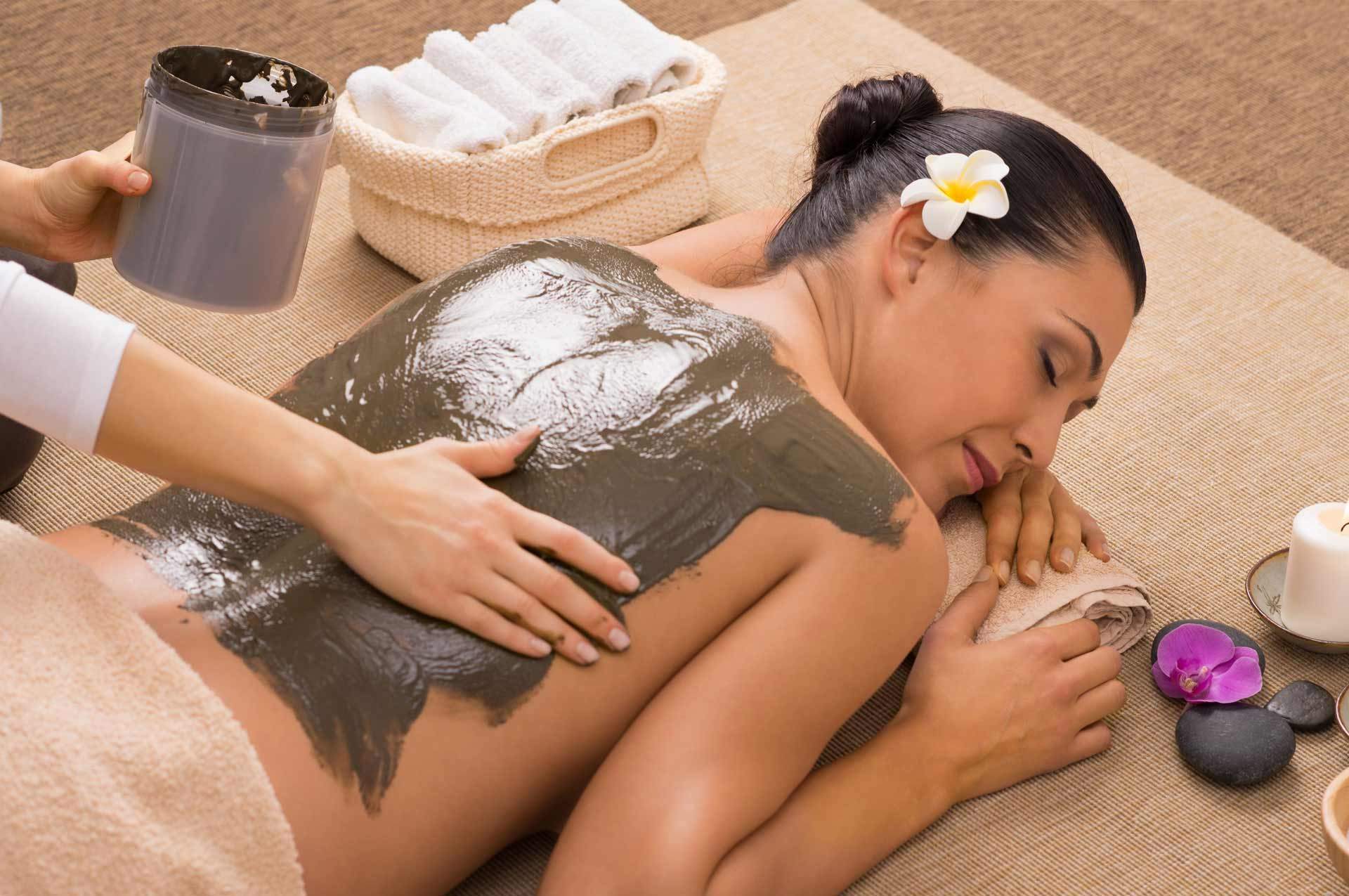Luxury Spa Treatments in Orlando's Fl
