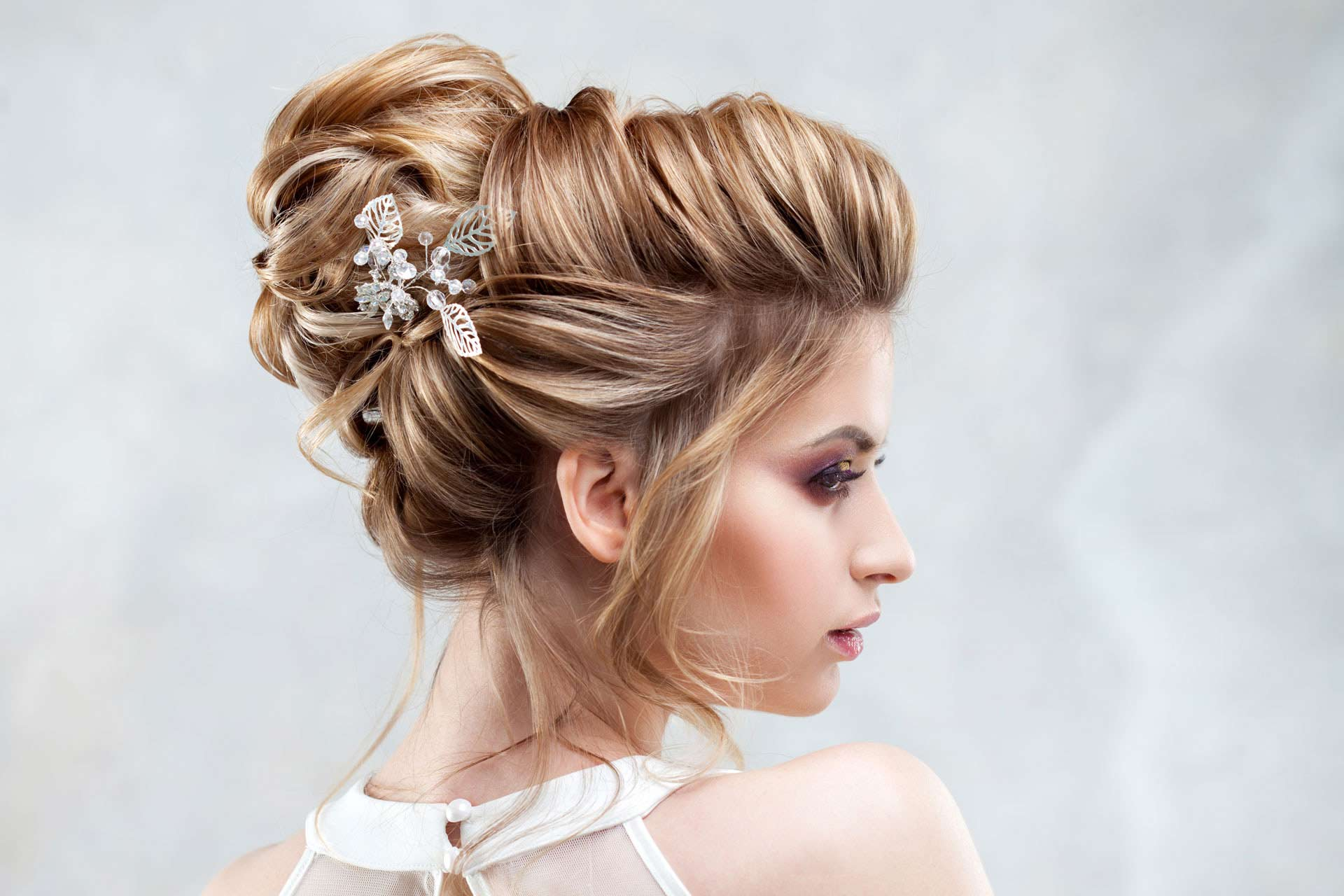 Best Bridal Hair & Makeup Salon in Orlando, Fl