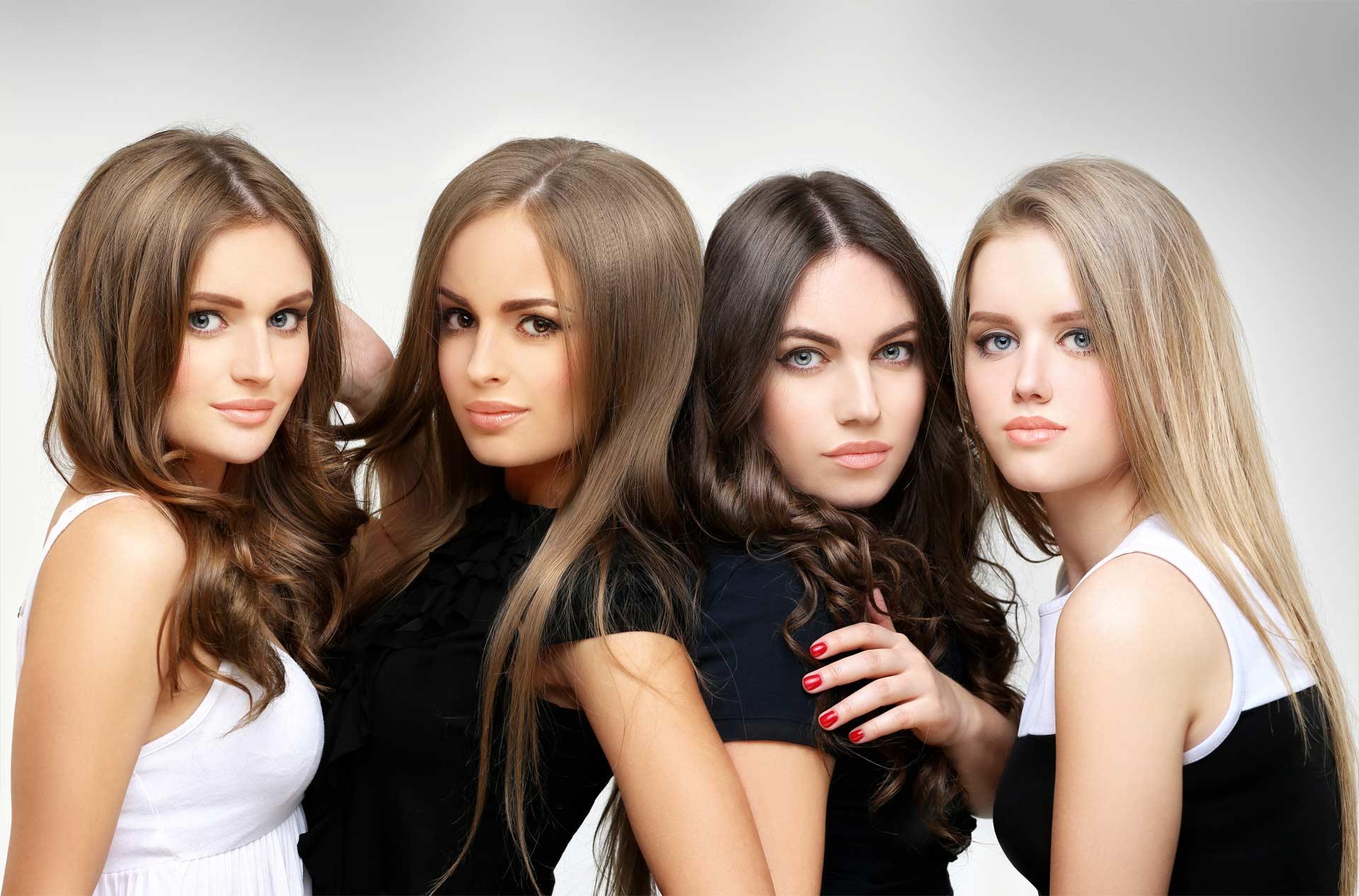 Best Hair Color Salon in Orlando, Fl