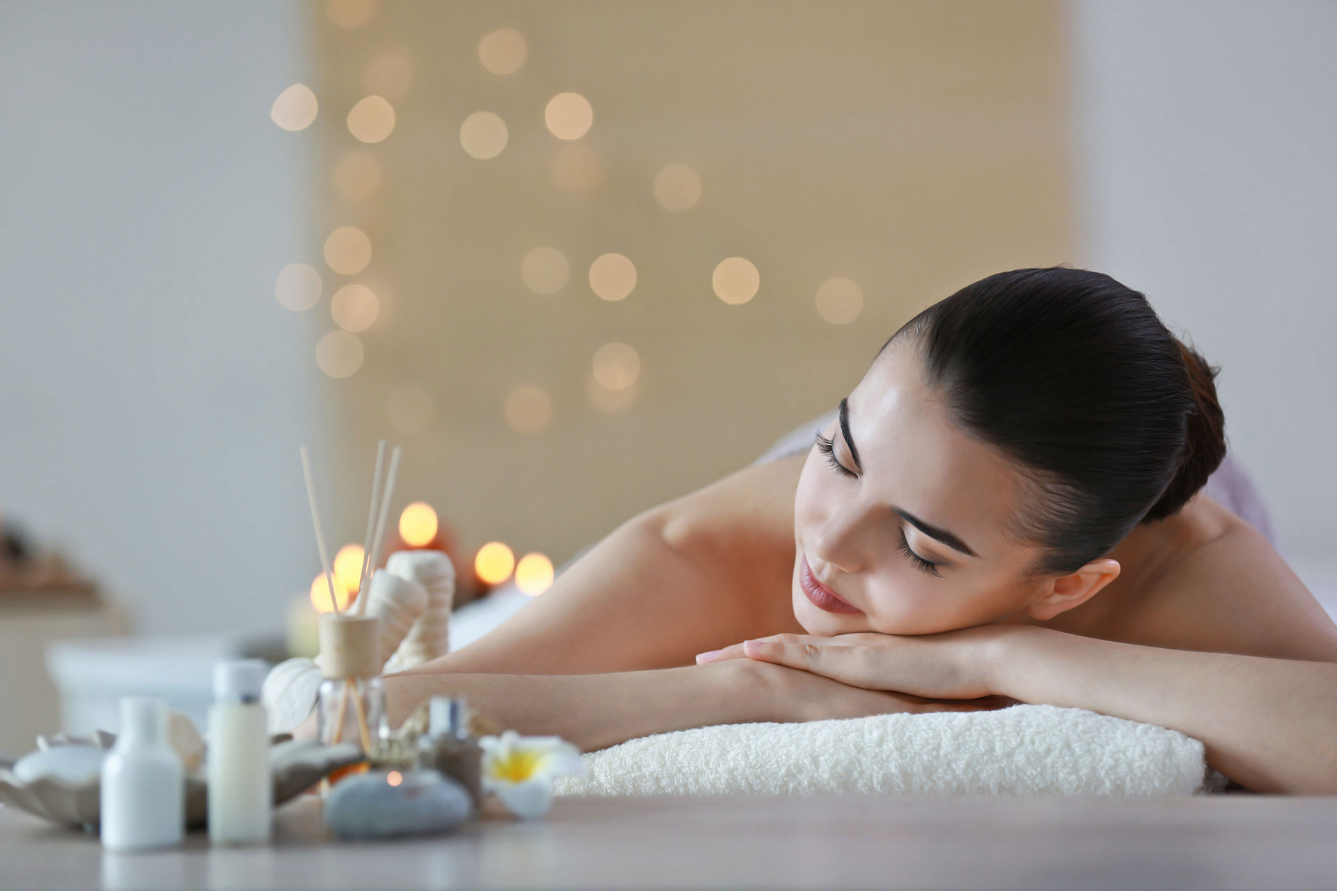 Best Spa Packages Deals Orlando, Fl