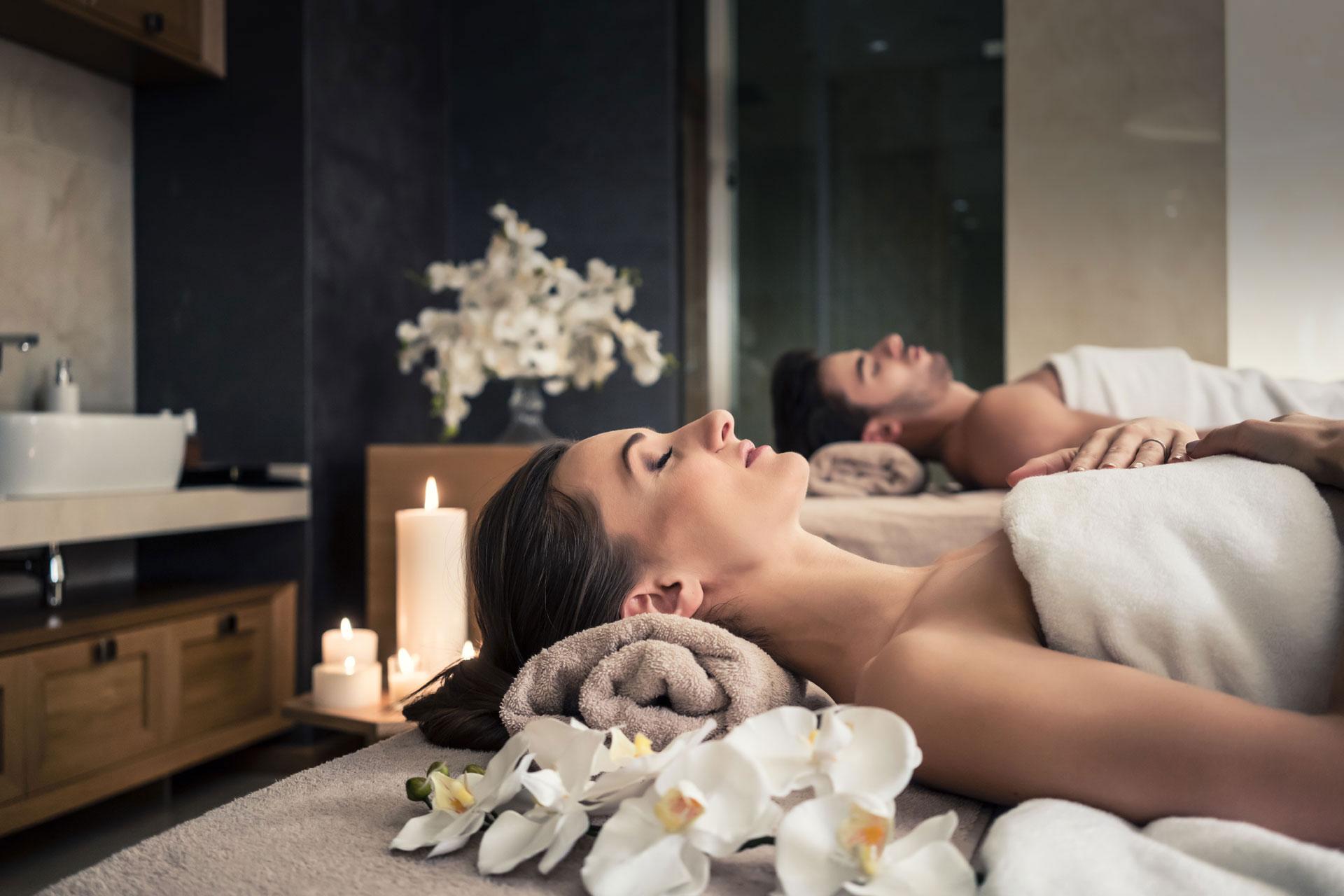 Massage Austin