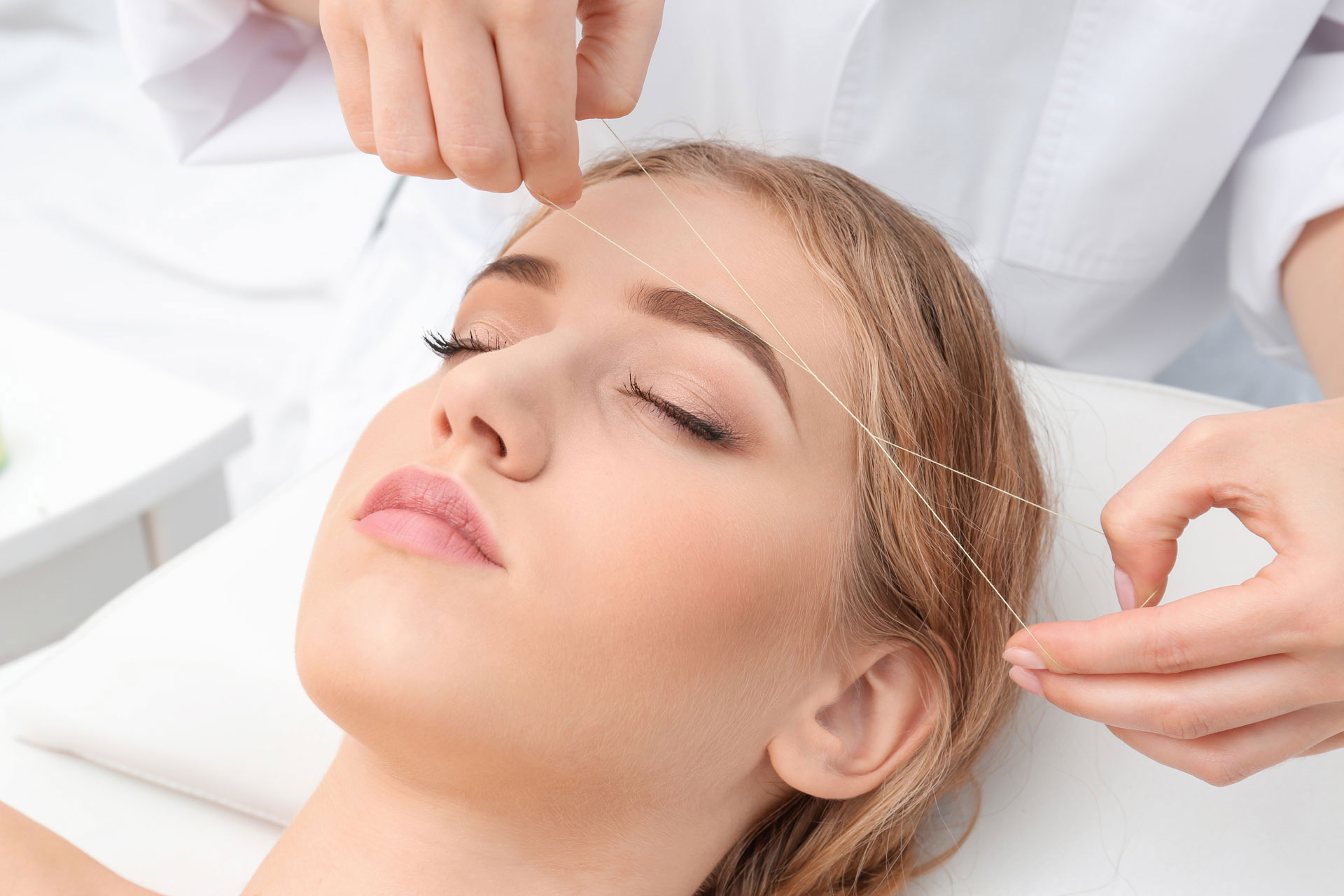 Best Eyebrow Threading & Waxing in Orlando, Fl | Sanctuary Salon