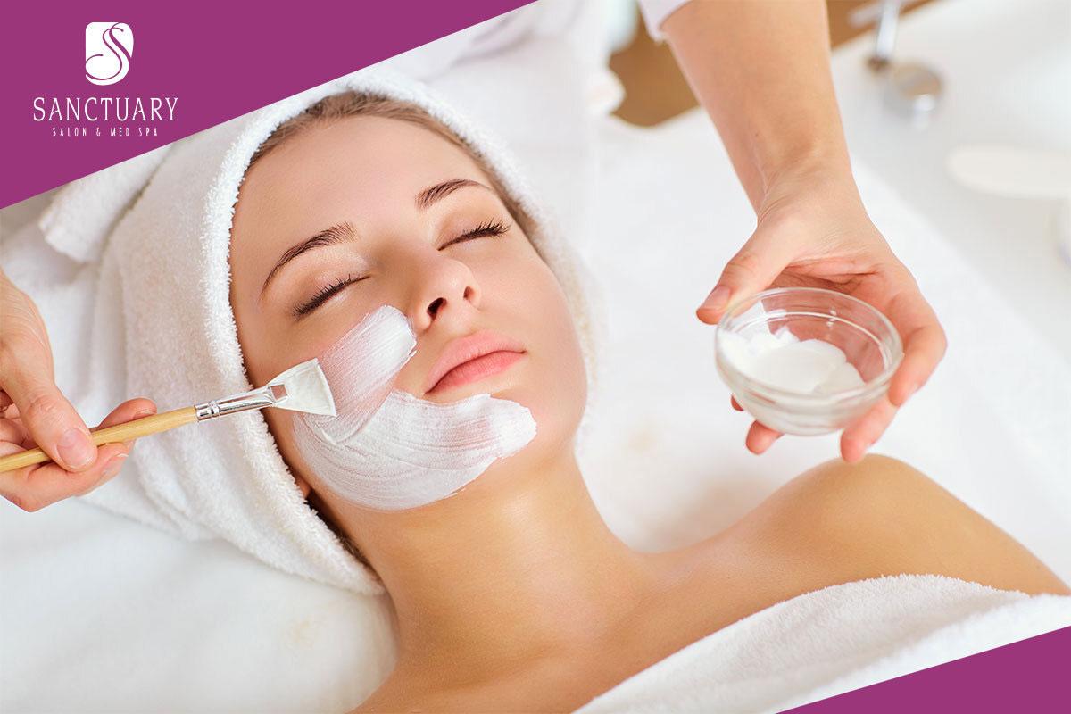 luxury facial treatments orlando fl