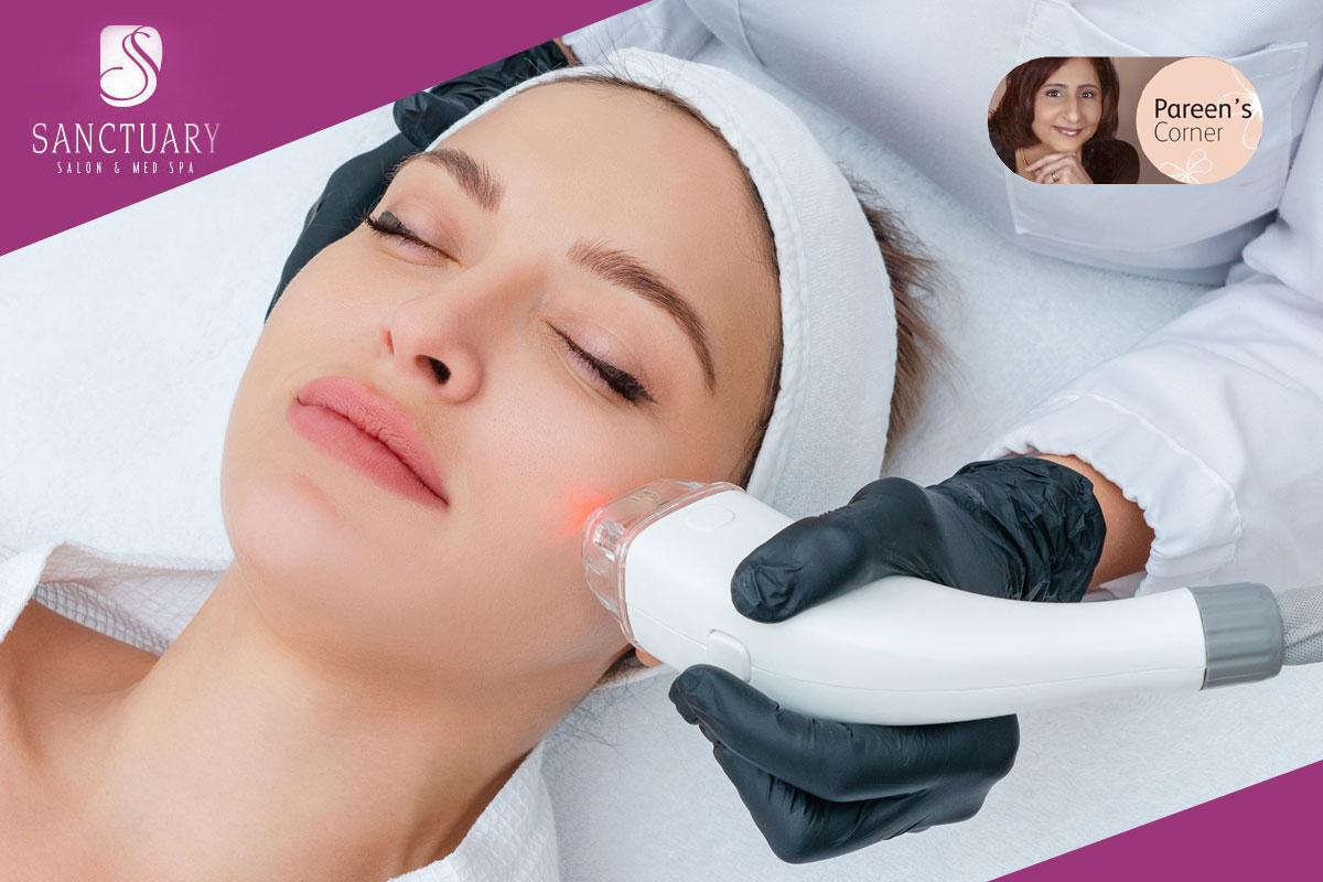 Laser hair removal Orlando FL